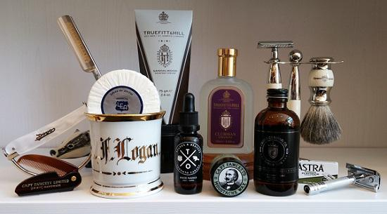 men's grooming products singapore