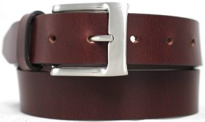leather belt price