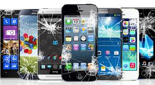 Cell Phone Screen Repair