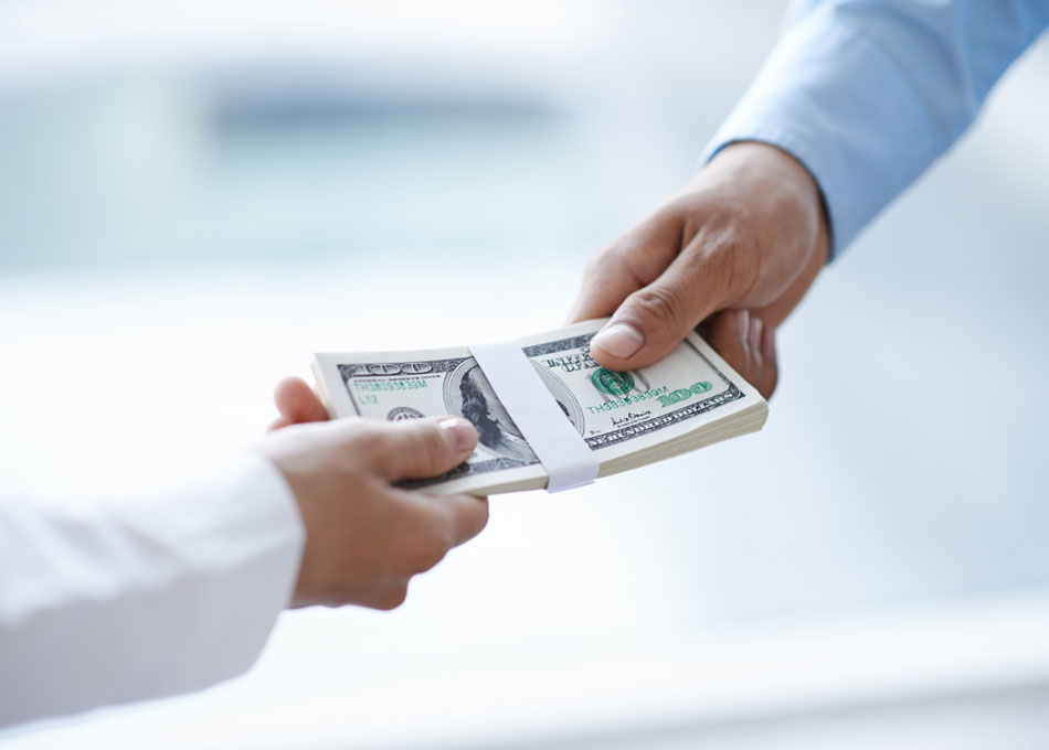 getting business loans