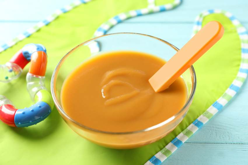 Organic Baby Food - Tips For making it Affordable