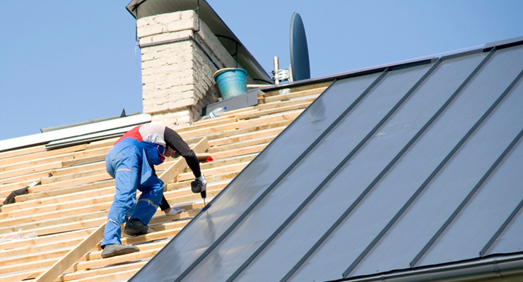 What is Residential Roofing Company and know its methods'?