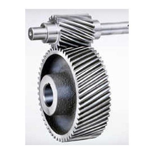 Mechanical Gears - Their Types and Usage