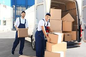 House Removals Company