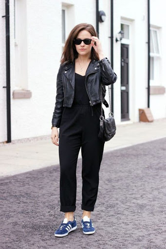 jumpsuits and outerwear for women