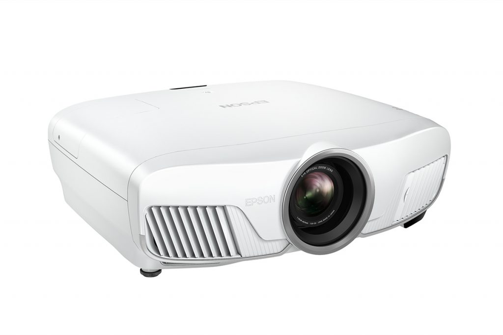 Home Theater Epson Projectors