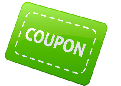 Coupon-Codes