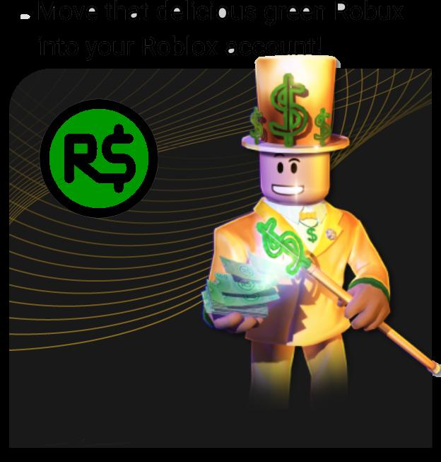 get robux for free